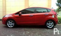 Expired ad. Please do not contact! Ford fiesta sport