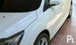 ford focus 2010 NEGOTIABLE automatic disel type cool