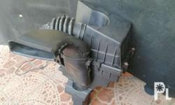 Ford Focus intake airbox Will fit mk2 and mk2.5 gas