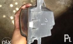used ford lynx fog light, right side only in very good