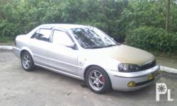 Deskripsiyon Gawin: Ford Modelo: Other Mileage: 98,000