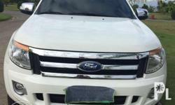 Ford Ranger 2014 4x2 Manual Transmission Color : Cool