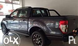 Ford Ranger LOWEST all in promo and fast and sure