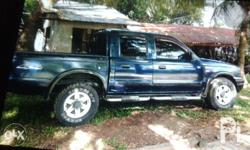For sale: Ford XLT 2001 4x4 All power Updated Diesel