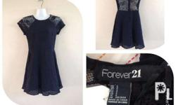 Forever 21 dress for sale! SMALL *Good as New *No