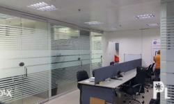 Office Space PEZA Accredited or Regular Office