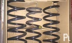 for sale toyota fortuner 2014 coli spring set (stock)