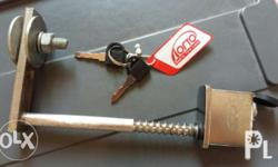 For Sale Spare Tire Lock-SUV Fit for Innova/Fortuner