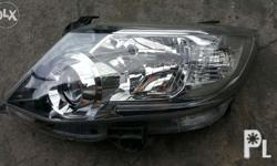Slightly used fortuner projector G Headlamps and tail