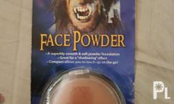 face powder / make up for cosplay for contour. brand