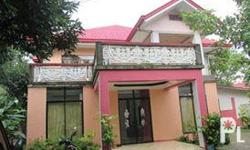 Lot for sale with 4 building in Tagbilaran City,