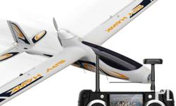 EPO Crashproof & Compound Plastic Material Wing Span: