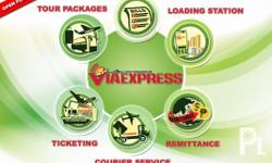 VIAEXPRESS is one of the fastest growing franchise