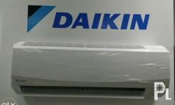 FRee Installation BRAND NEW/FACTORY SEALED DAikin SPLIT