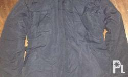 jacket and pants cold storage jacket micro fiber double
