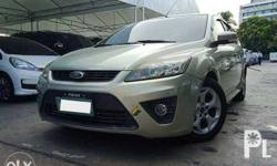 2012 Ford Focus 2.0 TDCI DSL AT 1st Owner! Top of the