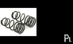 Deskripsiyon original honda lowerring springs and