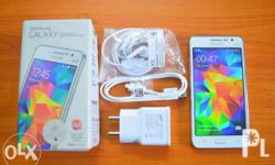 For Sale or For Trade Samsung Galaxy Grand Prime color