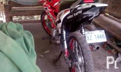 Honda xrm 125 2013 model in very mint condition..