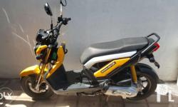 FS :: Honda Zoomer-X :: 8200 km Selling for 65k (Was