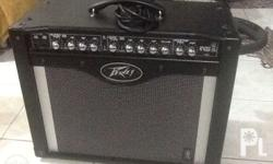 Peavey Envoy Guitar Amp 40 watts almost new with box