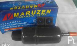 Maruzen Fuel Filter 16900 S84 G01 for honda accord '97