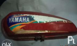 yamaha rs100 rs 100 as-is its up to you to restore text