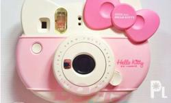 Limited Edition of this camera is now back! - Hello