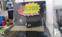 specs: core2duo , 2gb ram/160gb hdd , 2.5ghz/ 15