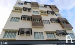 Fully furnished studio apartments in Alabang for Rent.