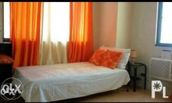 Madison Place Condo Main Ave.Cubao, Located 1 km from