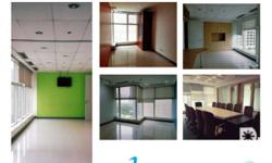 Visit our available fully furnished offices ready for