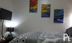 Convenient and Centrally located furnished Cozy Studio