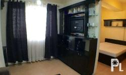 Fully Furnished Studio with parking for rent at