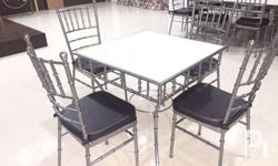 Tiffany chairs 650 We deliver and shipping via cargo