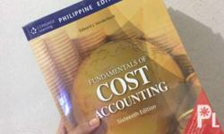 Cengage Learning Philippine Edition Fundamentals of
