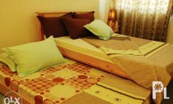 We offer Fully Furnished Apartments for Rent in Manila.