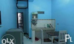 ELRIOPAD Furnished Studio Room for Rent at Davao City