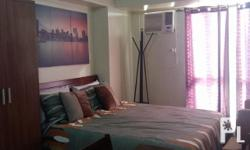 Condominium for Rent in Cebu City FULLY FURNISHED Unit