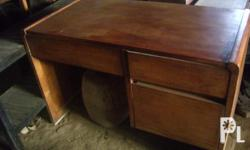 MBA Furniture and Antique shop offers different kind of