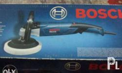 Just need funds so further reduced price Bosch GPO 14