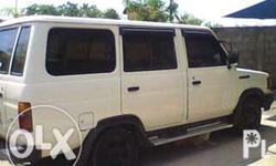 Fx for sale 94model Gasoline location: Dagupan