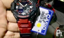 G-Shock GA-1000 A. 101% Oreginal for sale: Plss kindly
