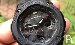 For Sale / Swap G-Steel G Shock GST-W100G-1BJF Gshock
