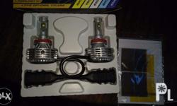 New 6thGen LED Headlight Kits Now Available!!! Philips