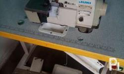 Selling all kinds of sewing machines Secondhand/Brand