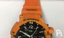 G SHOCK GW-A1100 Japan Watch Japan Movement Original