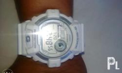 Gshock.. With goodCondition.. Original proven.. Talagsa