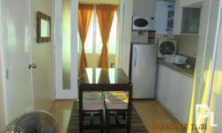 GA Tower Condo Unit for rent is located along Edsa,