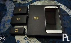 * cherry mobile M1 * with box and complete accessories